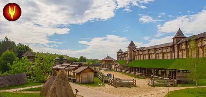 Древній Київ у Князівстві Київська Русь